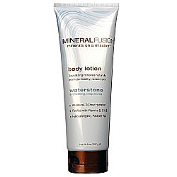 Mineral Fusion Waterstone Mineral Body Lotion