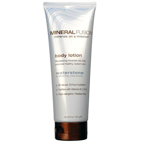Waterstone Mineral Body Lotion