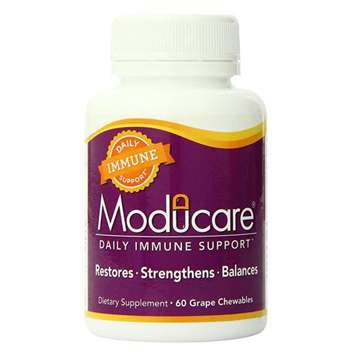 Moducare Chewable
