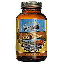 Montana Pure Energy