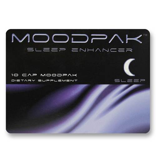 MoodPak Sleep