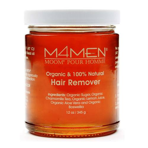 Men's Organic Hair Remover Refill