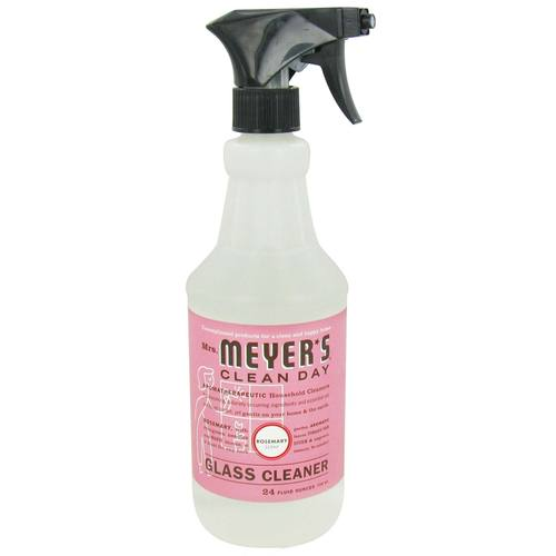 Mrs. Meyers Clean Day Glass Cleaner Rosemary - 24 oz - 65719_1.jpg