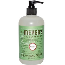 Mrs. Meyers Clean Day Liquid Hand Soap