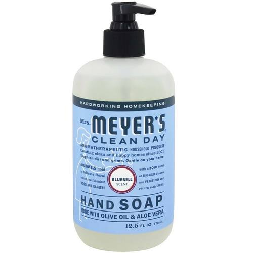 Mrs. Meyers Clean Day Liquid Hand Soap - 12.5 fl oz - 65731_1.jpg