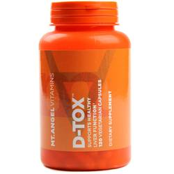 Mt Angel Vitamins D-Tox