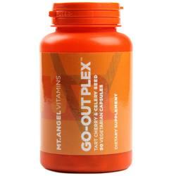 Mt Angel Vitamins Go-out Plex