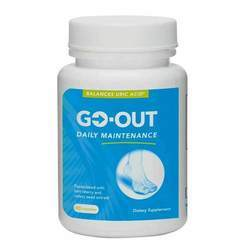 Mt Angel Vitamins Go-out Plex