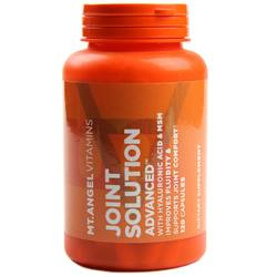 Mt Angel Vitamins Joint Solution Advanced