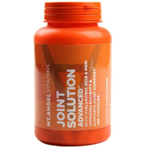 Mt Angel Vitamins Joint Solution Advanced - 120 Capsules - 110147_1.jpg