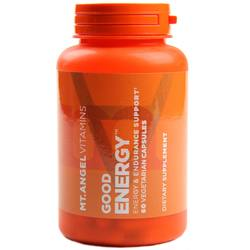 Mt Angel Vitamins Good Energy