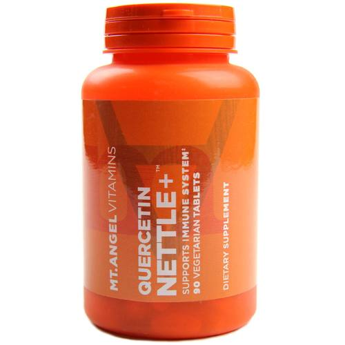 Quercetin and Nettle Plus