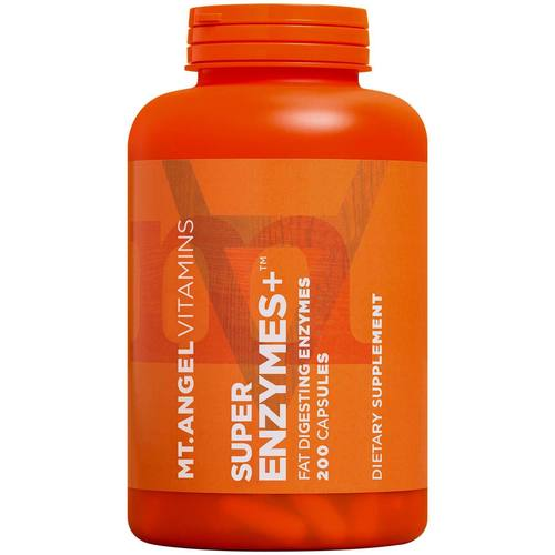 Super Enzymes Plus
