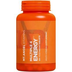 Mt Angel Vitamins Multiple 4 Energy
