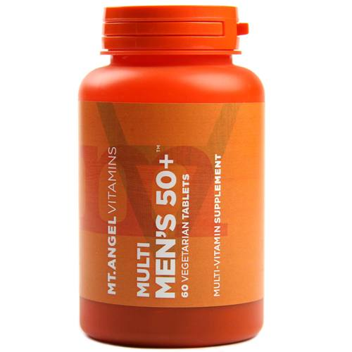 Men's 50+ Multivitamin
