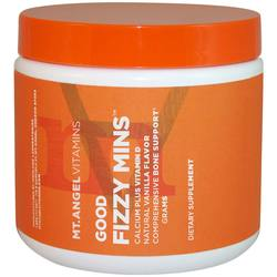 Mt Angel Vitamins Good Fizzy Mins Powder