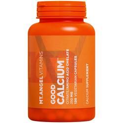 Mt Angel Vitamins Good Calcium