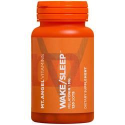 Mt Angel Vitamins WakeSleep Dots 1 mg