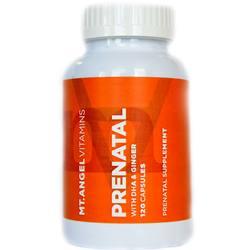 Mt Angel Vitamins Prenatal Caps