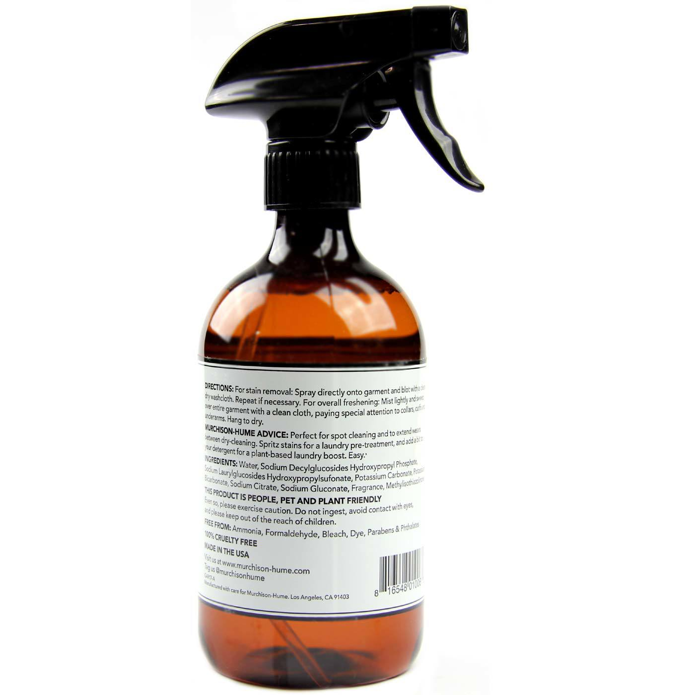 View Image Garment Groom Stain Remover