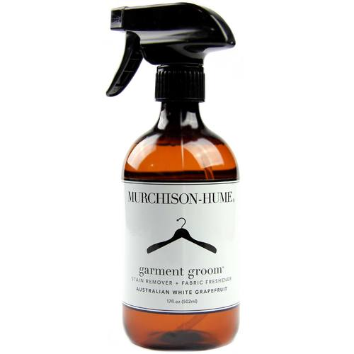 Garment Groom Stain Remover