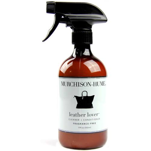Leather Lover Leather Cleaner