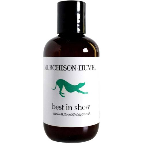Best In Show Gloss + Groom Coat Conditioner