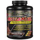 MuscleMaxx High Energy + Muscle Building Protein