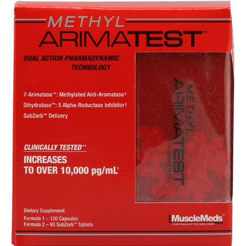 Methyl Arimatest