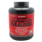 MuscleMeds Carnivor Mass - Chocolate Peanut Butter - 6 lbs