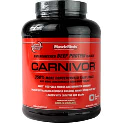 MuscleMeds Carnivor