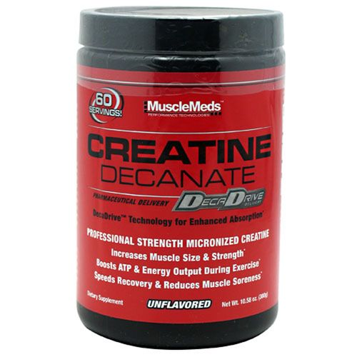 Creatine Decanate
