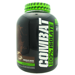 MusclePharm Combat 100% Isolate