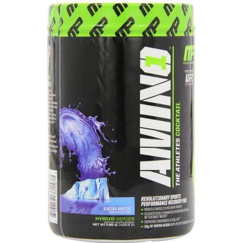 MusclePharm Amino 1 - 32 Servings