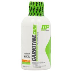 MusclePharm Liquid Carnitine Core