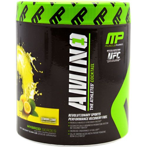 MusclePharm Amino 1 - 15 Servings