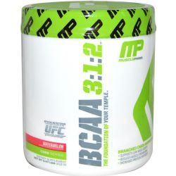 MusclePharm BCAA 3.1.2