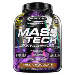 MuscleTech Mass-Tech Advanced Muscle Mass Gainer