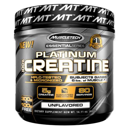 Platinum 100- Carnitine