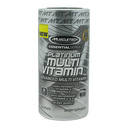 MuscleTech Platinum Multivitamin