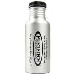 MuscleTech Promotional Water Bottle