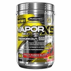 MuscleTech VaporX5 Next Gen Pre-Workout