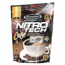 MuscleTech Nitro-Tech Cafe