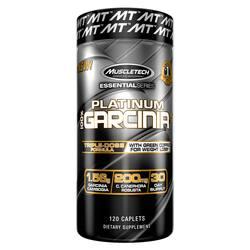 MuscleTech Platinum Garcinia Plus