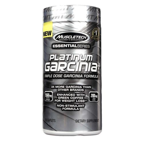 Platinum Garcinia Plus