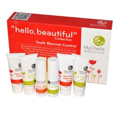 MyChelle Dermaceuticals Hello Beautiful Collection Youth Blemish Control