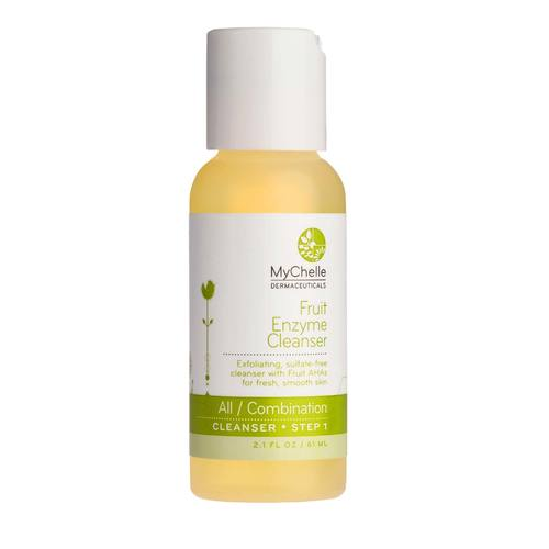 MyChelle Dermaceuticals Fruit Enzyme Cleanser - 2.1 oz
