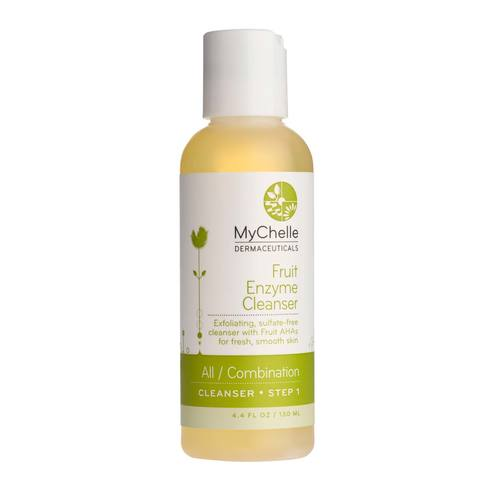 Fruit Enzyme Cleanser