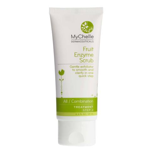 Fruit Enzyme Scrub