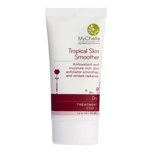 Tropical Skin Smoother